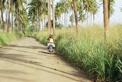 São Tomé , Ilhéu de Rolas