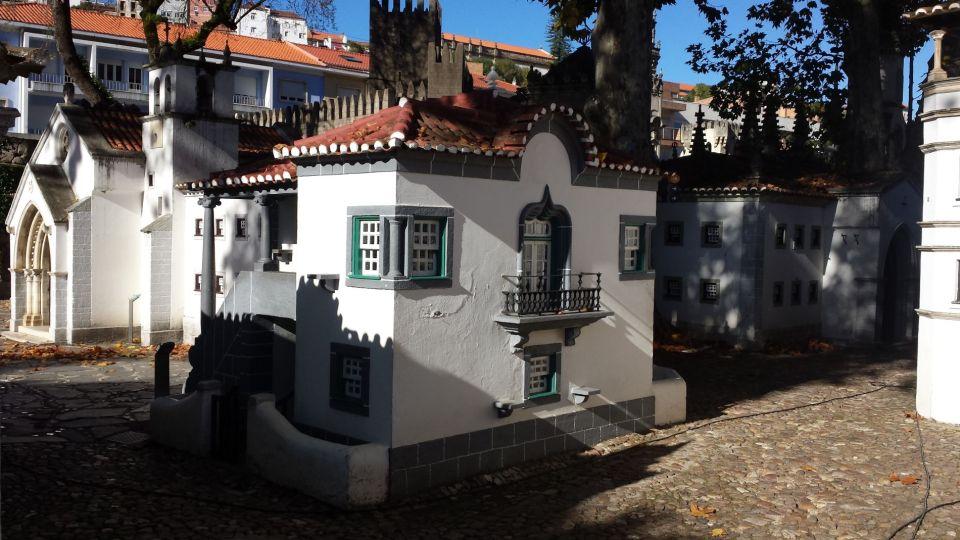 portugal dos pequenitos- coimbra
