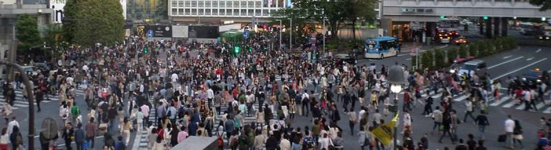 Shibuya- Tóquio- Japão