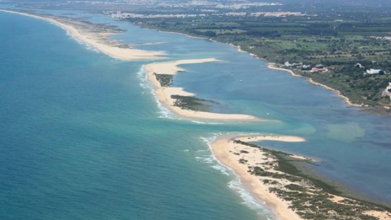 Praia de Cacela Velha (Fábrica Mar)