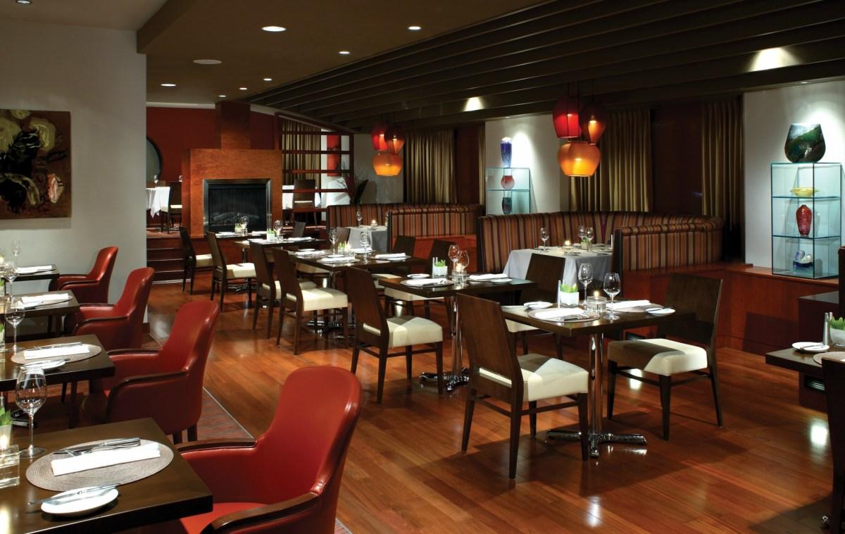 Restaurantes Amantes De Viagens