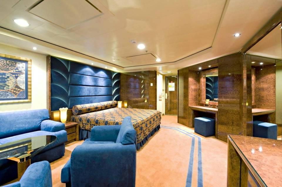 Suite em Cruzeiro