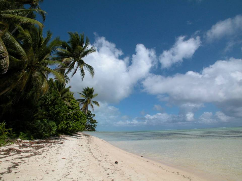 Praia de Palau