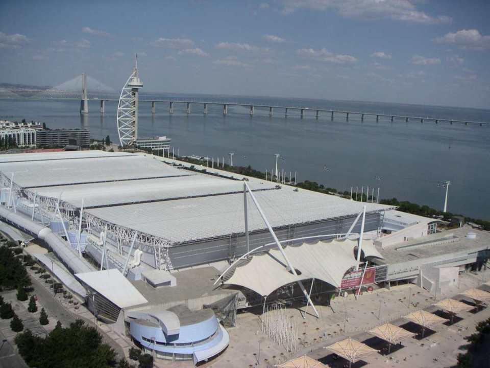 Feira Internacional de Lisboa (FIL)
