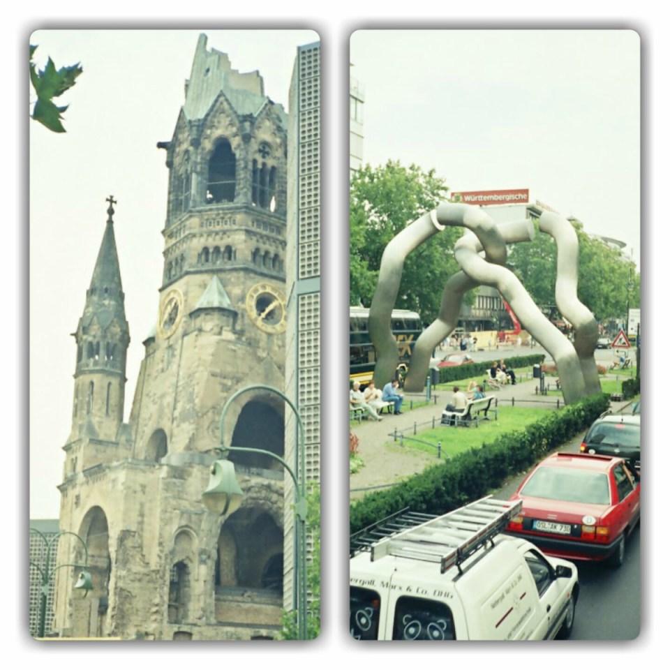 Alemanha-Berlim