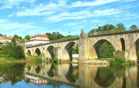 Distrito Viana do Castelo- Portugal