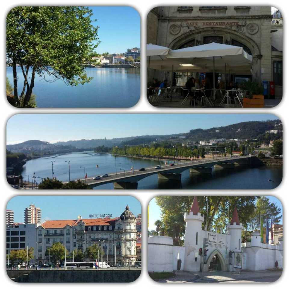 Portugal-Coimbra