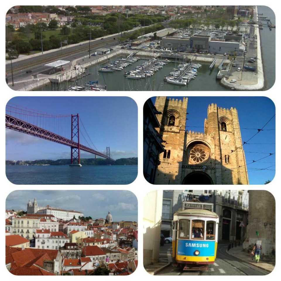 Portugal-Lisboa