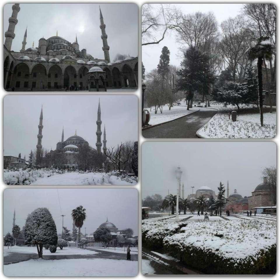 Turquia-Istambul