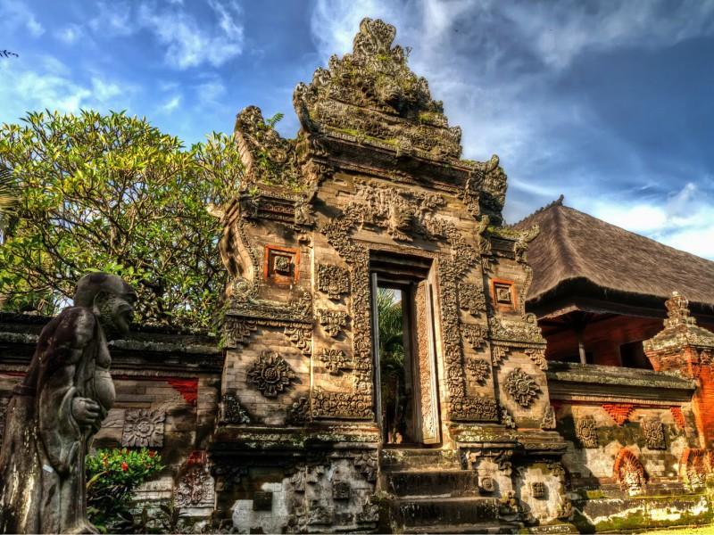 Denpasar - Bali