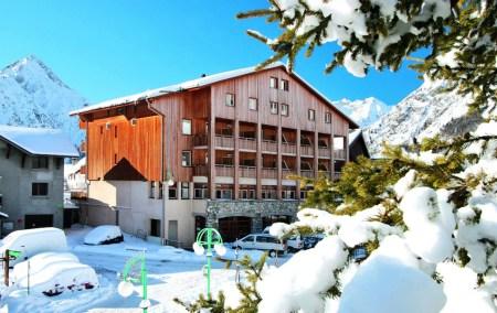 Estância de Ski