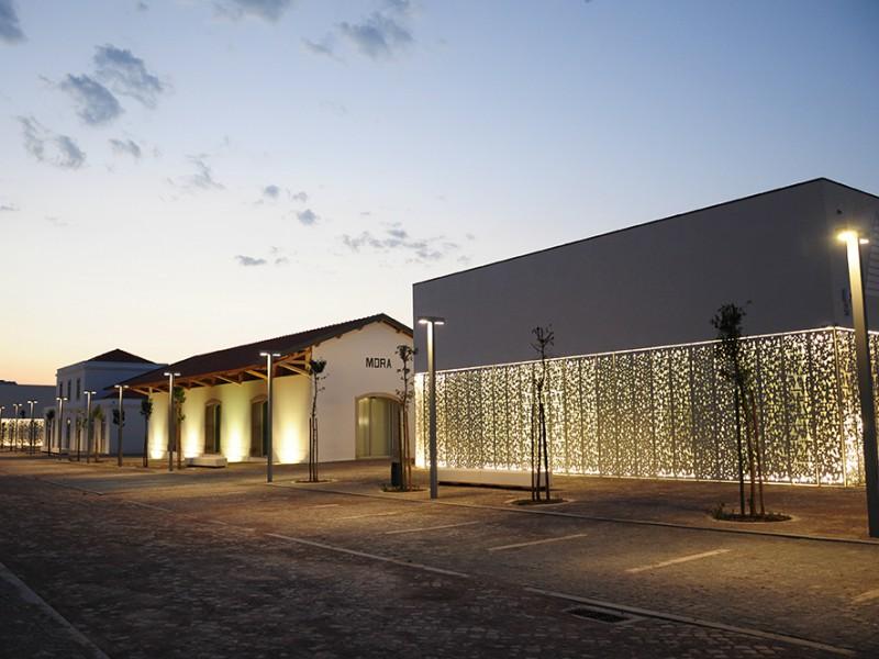 Museu Interactivo do Megalitico @ credits CMM