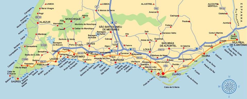 Algarve Rural