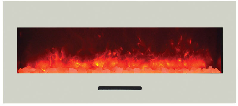 Wm Fm 50 Bg Electric Fireplace Wm Fm 50 Bg No Logs