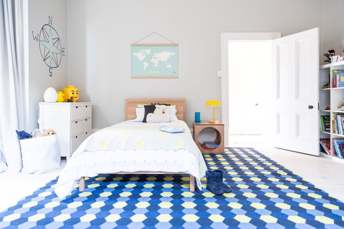 The Kidsroom 27 Stylish Ways To Decorate Your Children 39s Bedroom The