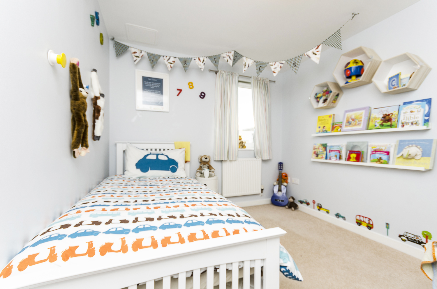Fairy Lights Kids Room 27 Stylish Ways To Decorate Your Children 39s Bedroom The