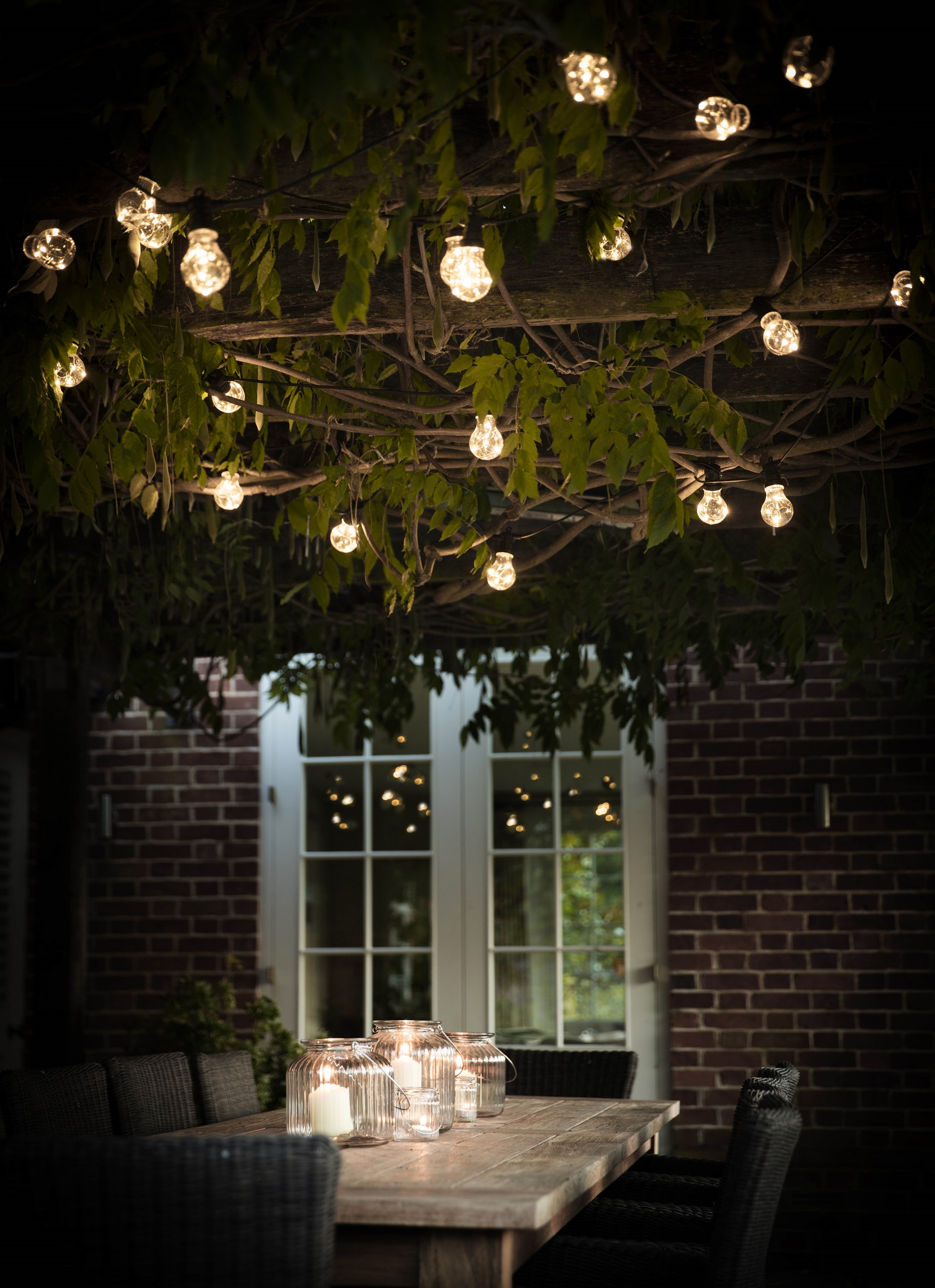 Verlichting Buiten Slinger 38 Innovative Outdoor Lighting Ideas For Your Garden