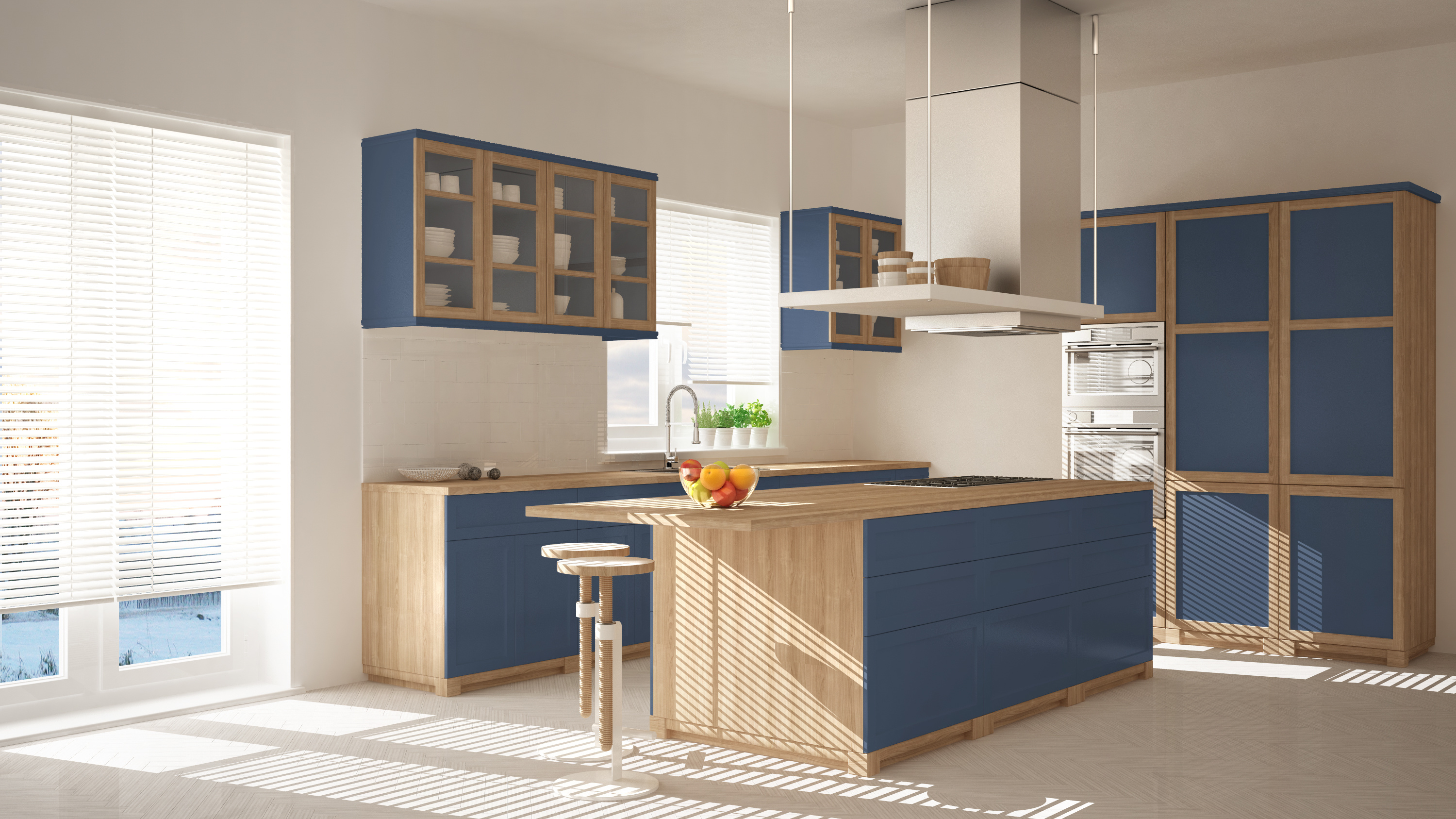 Modular Kitchen Upper Cabinets 66 Beautiful Kitchen Design Ideas For The Heart Of Your Home