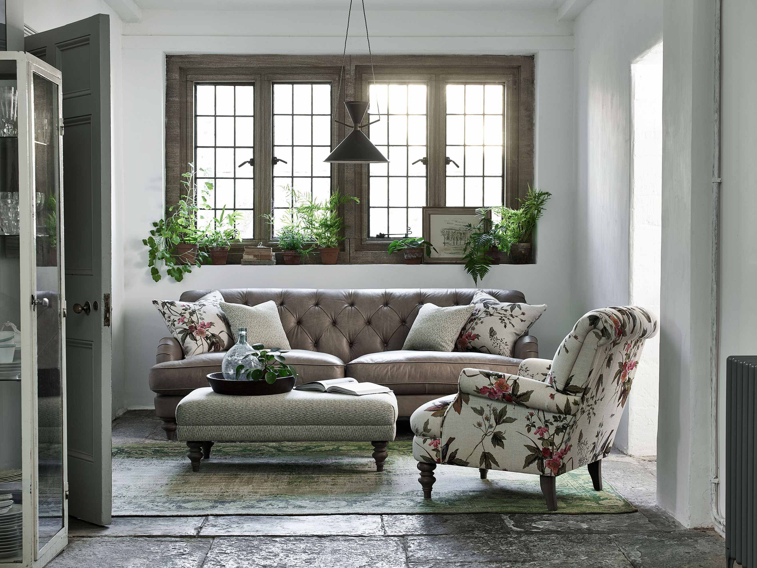 Big Sofa Island Greige Interior Design Trends 2018 Top Tips From The Experts The Luxpad