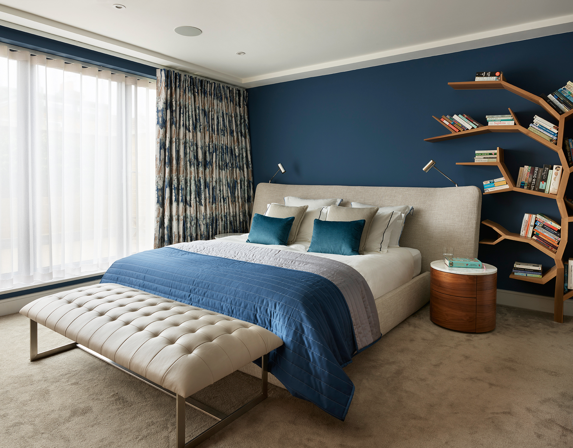 Bedroom Designs Latest 2018 Interior Design Trends 2018 Top Tips From The Experts