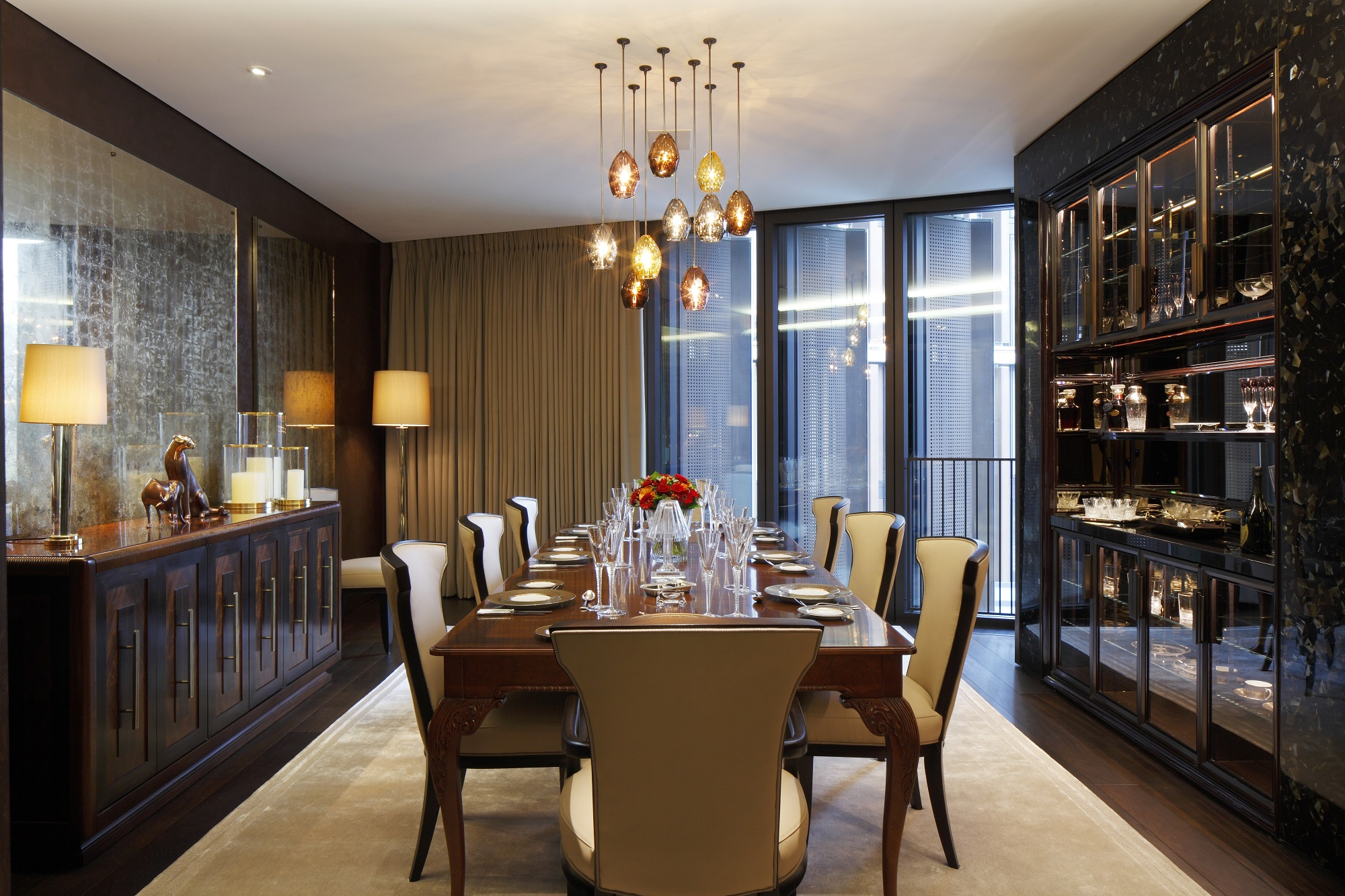 Home Interior Design Dining Room 32 Stylish Dining Room Ideas To Impress Your Dinner Guests