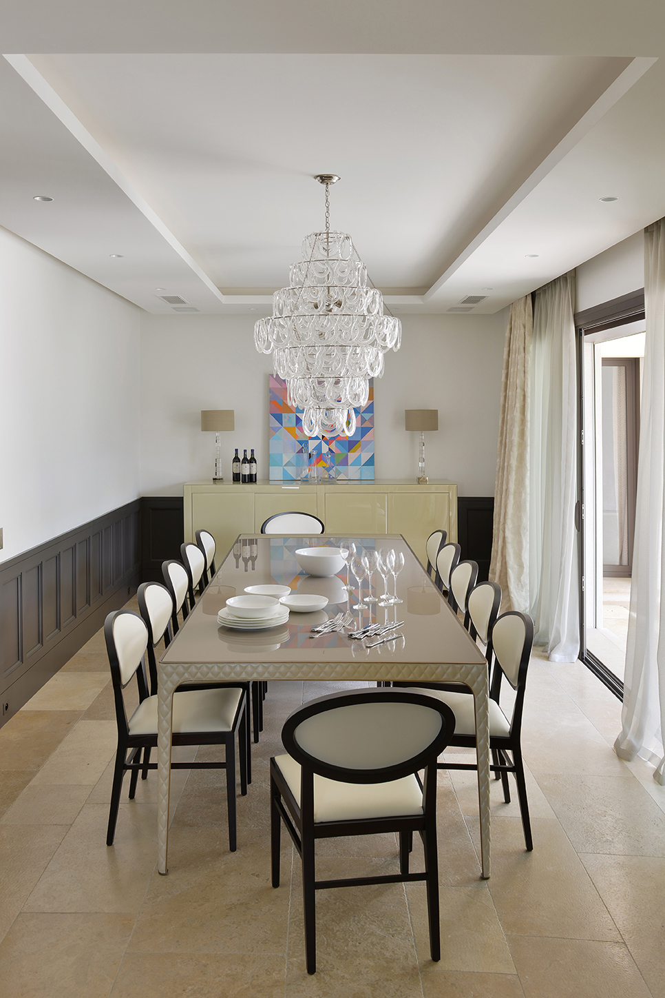 Dining Area 32 Stylish Dining Room Decor Ideas To Impress Your Guests The Luxpad