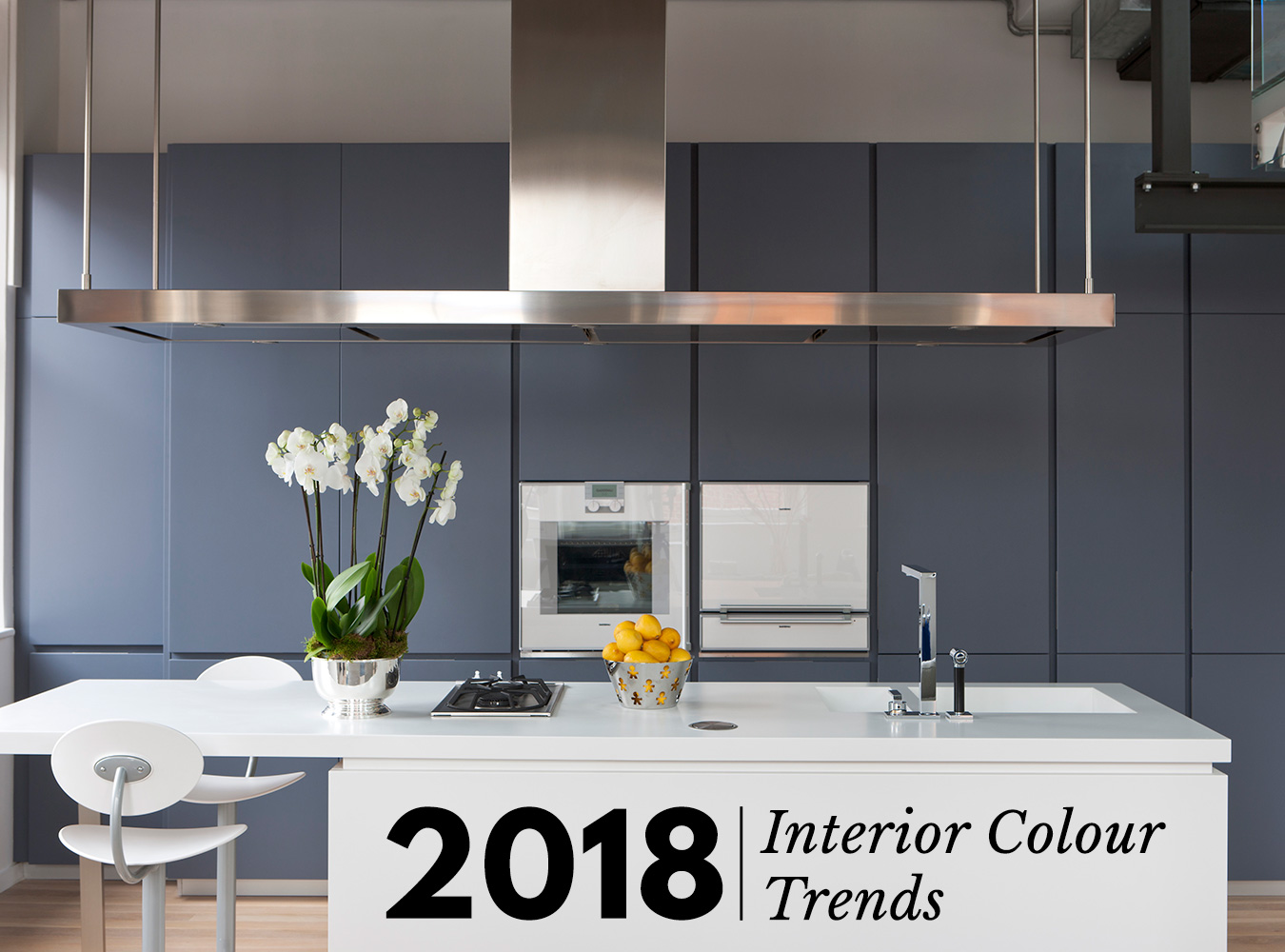 2018 Home Decor Color Trends 2018 Colour Trends For Every Room In The Home The Luxpad
