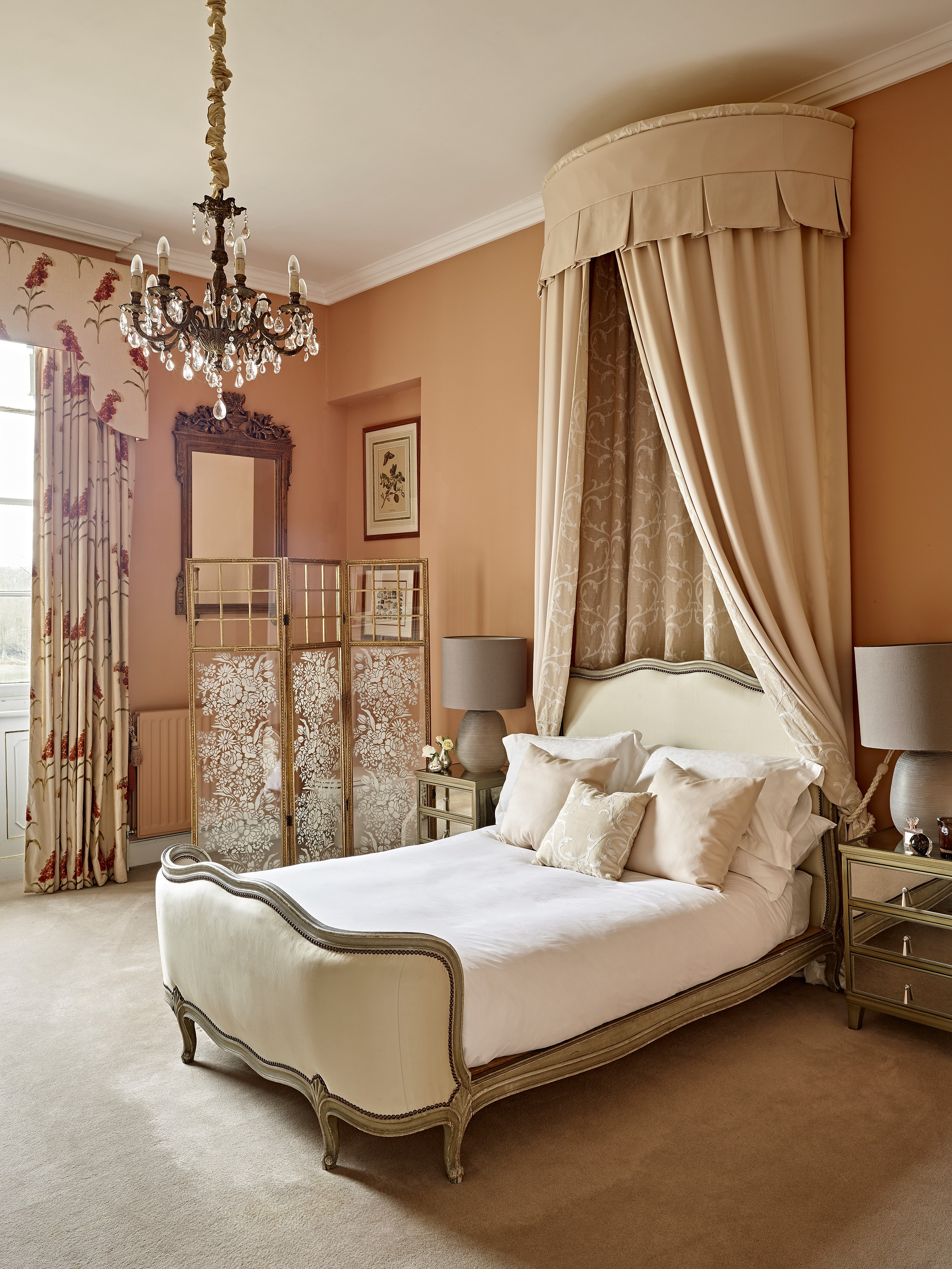 Bedroom Designs Latest 2018 2018 Colour Trends For Every Room In The Home The Luxpad