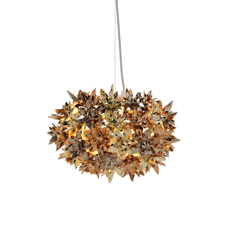 Deckenlampe Kupfer Bloom Deckenlampe Gold Bronze Kupfer Small