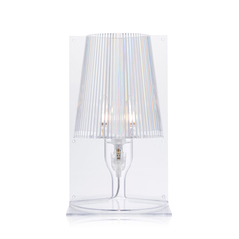 Lamp Kartell Kartell Take Table Lamp Crystal 80 00 Port