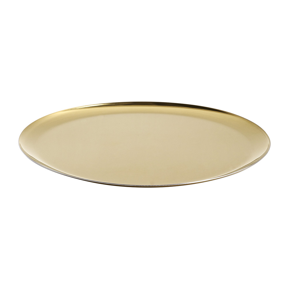 Gold Serving Tray Serving Tray Gold