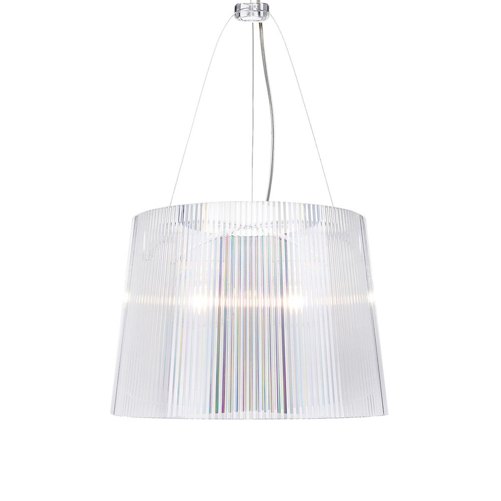 Lamp Kartell Buy Kartell Gè Ceiling Lamp Crystal Amara