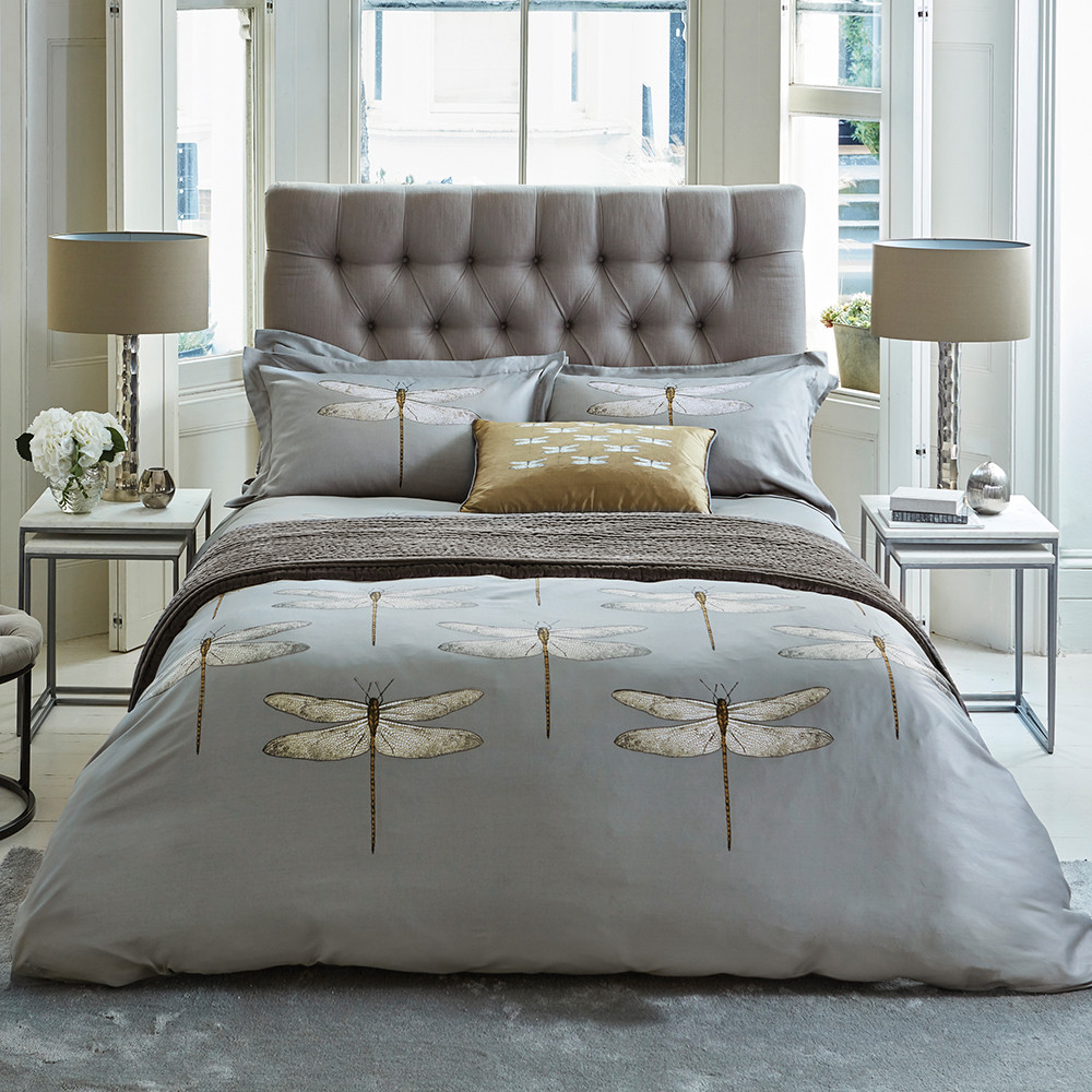Buy Duvet Cover Buy Harlequin Demoiselle Graphite Duvet Cover Amara