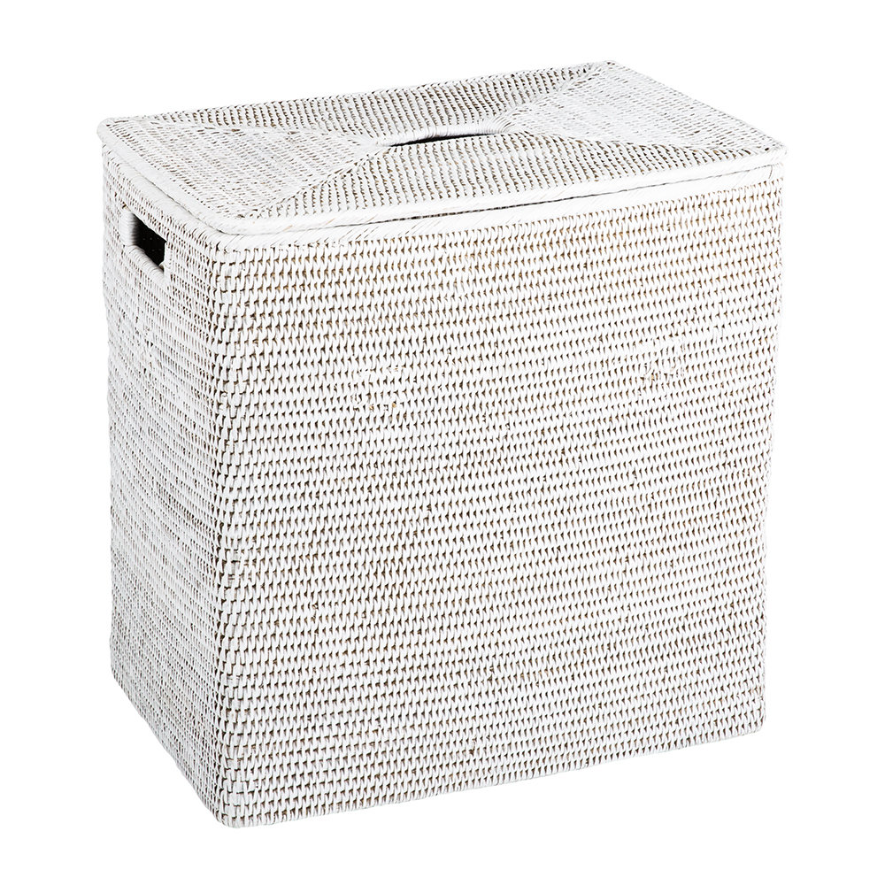 Designer Wäschekorb Buy Baolgi Rectangular Laundry Basket With Flat Lid Amara