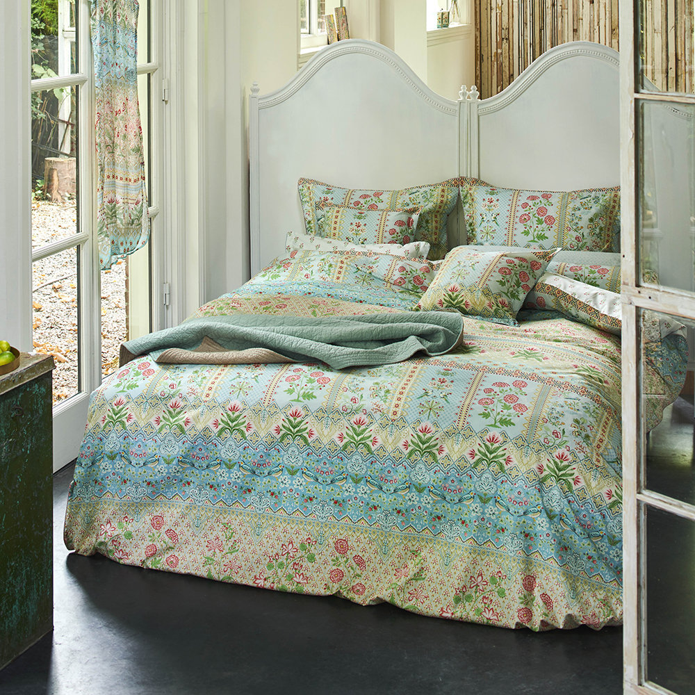 Bettwäsche Pip Sale Buy Pip Studio Darjeeling Duvet Set Multi Amara