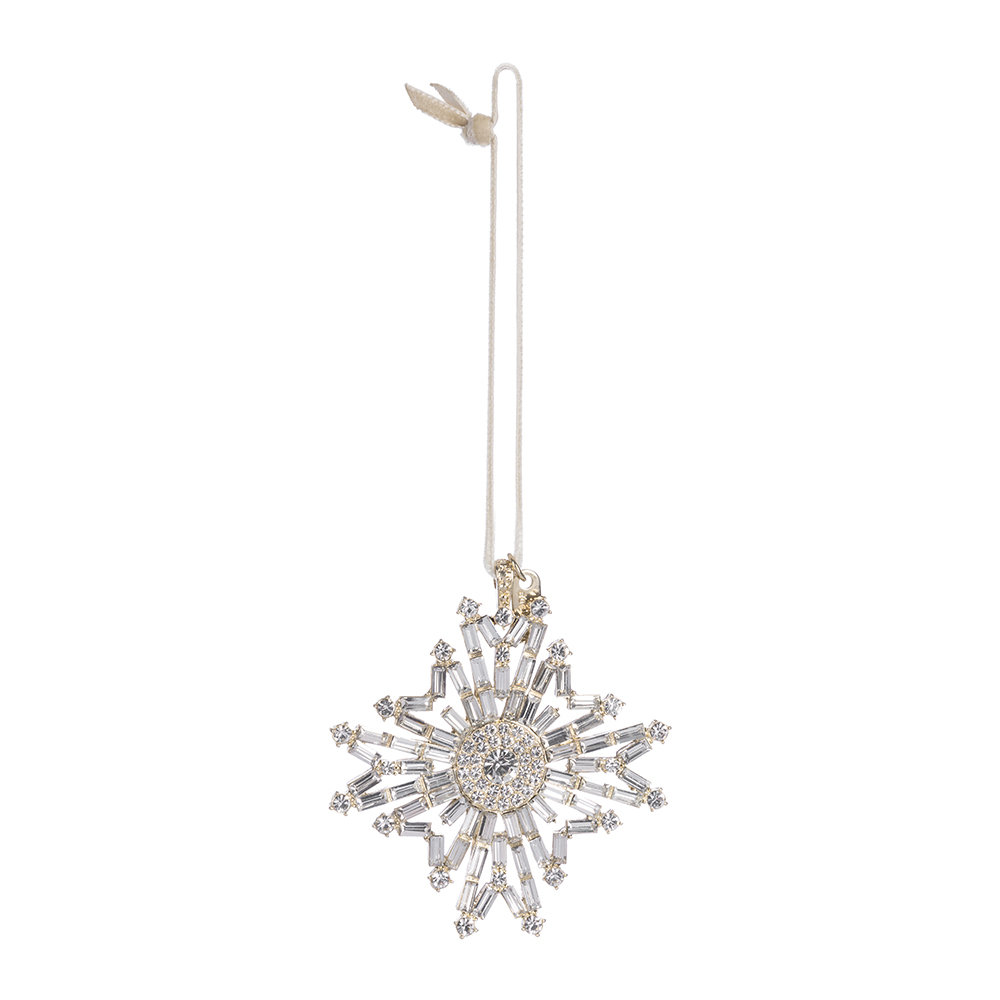 Baguette De Décoration Buy Joanna Buchanan Baguette Snowflake Christmas Tree Decoration Amara