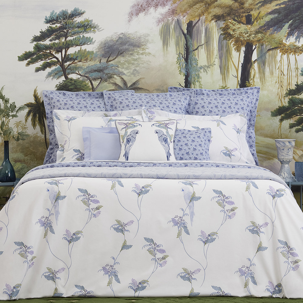 Buy Duvet Cover Buy Yves Delorme Plumes Duvet Cover Amara