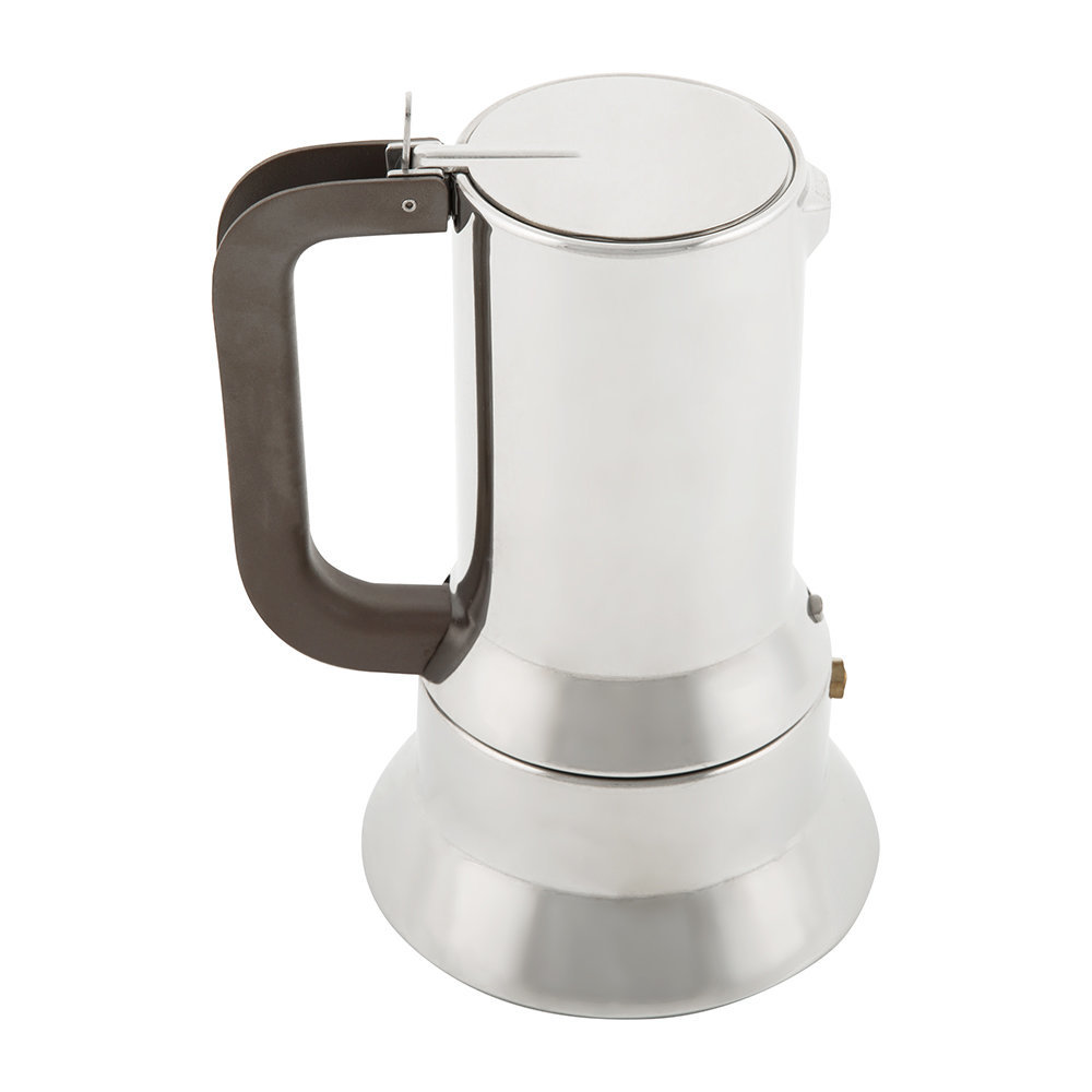 Alessi Espressokocher Richard Sapper Espresso Coffee Maker