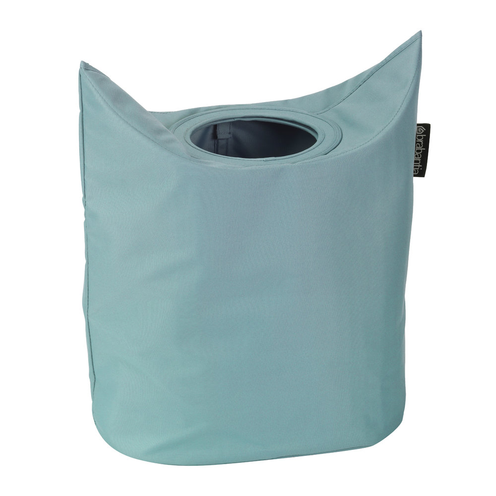 Brabantia Contact Oval Laundry Bag 50 Liters Mint