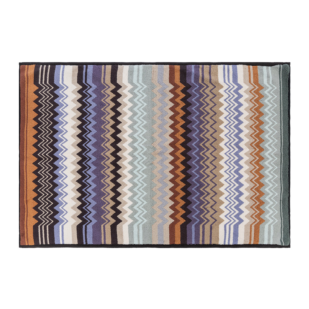 Buy Missoni Home Giacomo Bath Mat 165 Amara