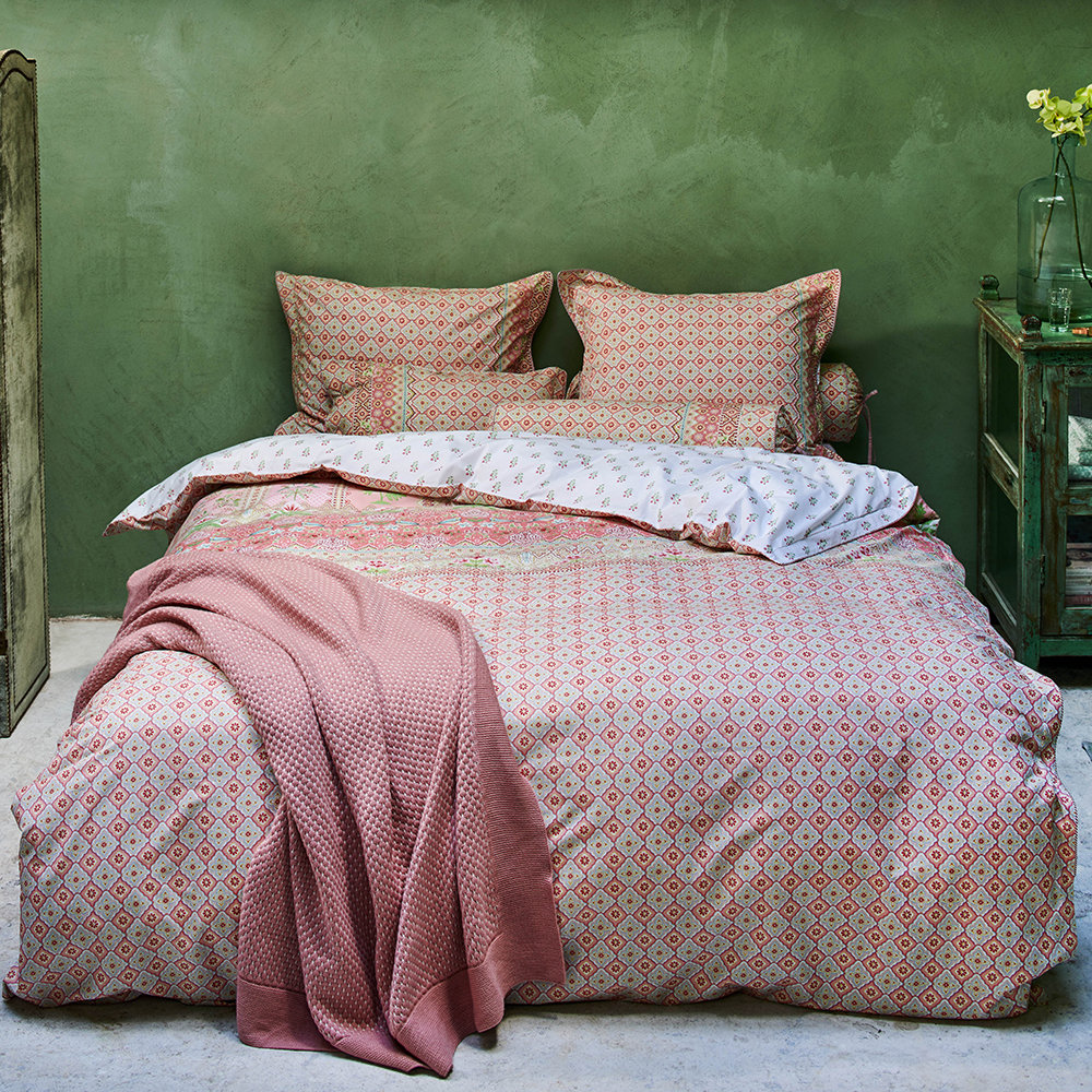 Bettwäsche Pip Sale Buy Pip Studio Nilgirig Duvet Set Pink Amara