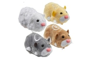 Toys Go-Go-Pets-Hamsters