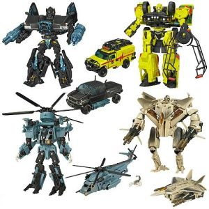 Toys Transformers