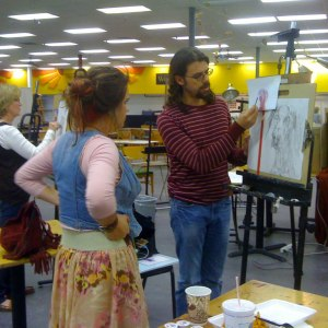 Amarillo Art Institute - Classes