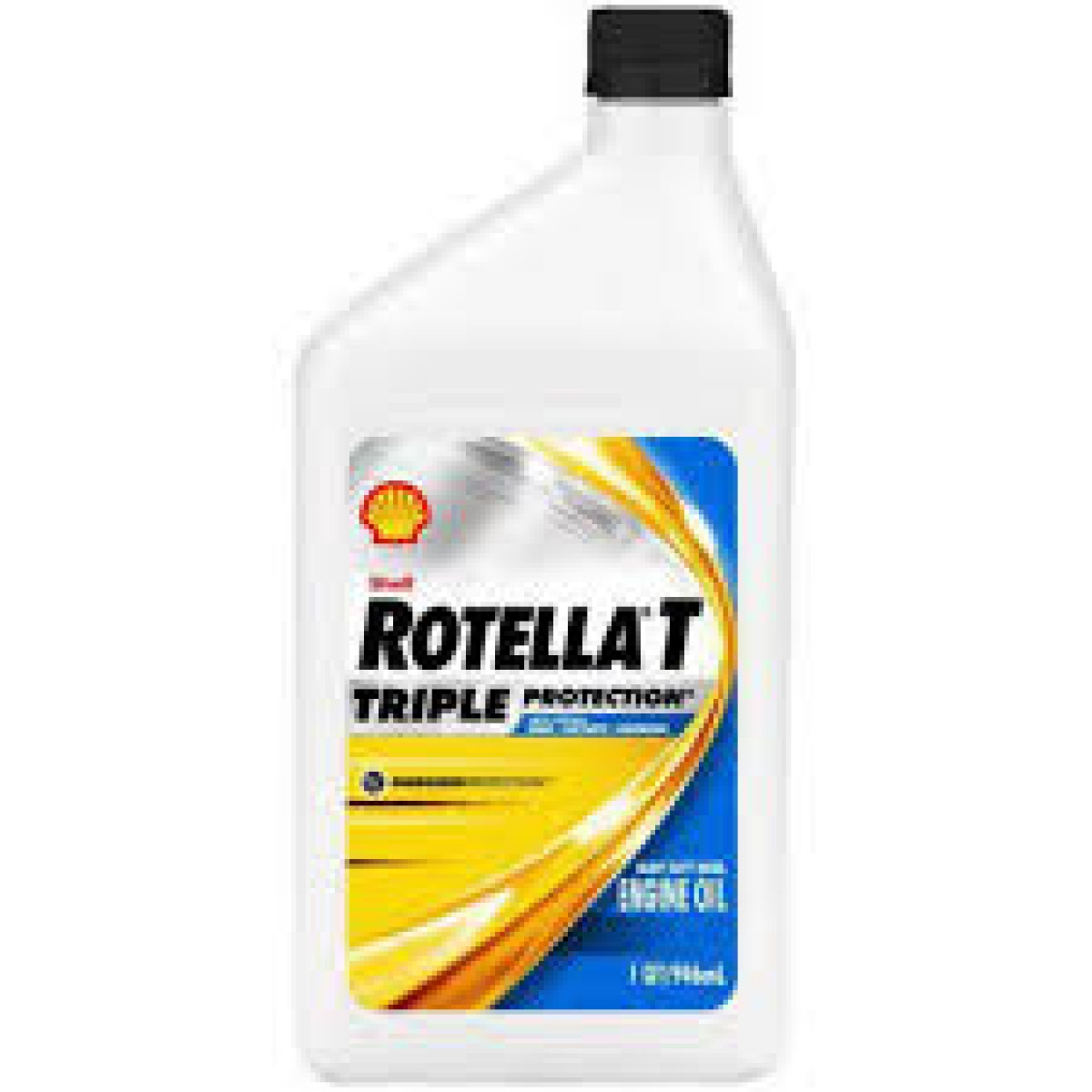 15w40 Olie 550045140 - 15w-40 Rotella Oil Qt - Amarillo Bolt