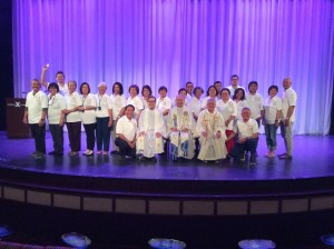 Our Lady of Good Counsel Parish Retreat