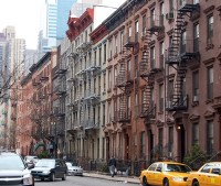 Hells Kitchen: NYCs Gentrified, Yet Homey Neighborhood