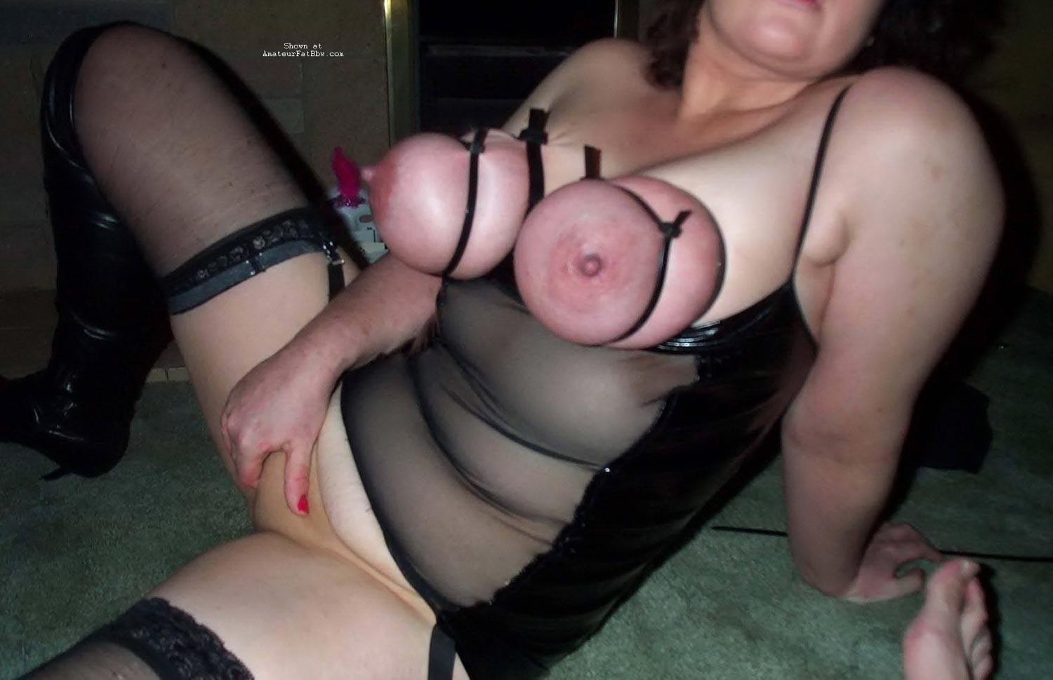 Flood Bbw bondage blogs mushroom