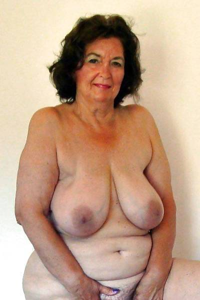 old granny eighty nice tits