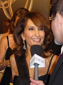 Susan Lucci at the 2010 Daytime Emmy Awards